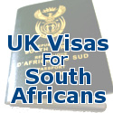 UK Visa For South Africans